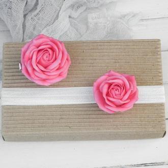 """Набор """"Розы"""" для сестричек"""