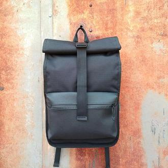 Городской рюкзак Kona Hollo Black