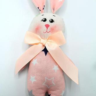 Мягкая игрушка «Малыш Кролик»