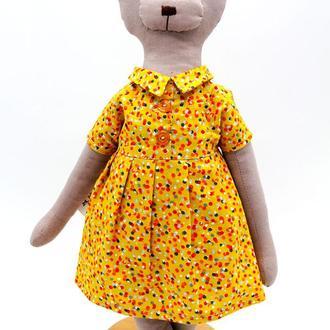 Мягкая игрушка «Миссис Sweet»