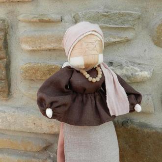 Продам ляльку-мотанку