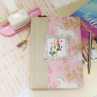 Блокнот. Личный дневник для девочки