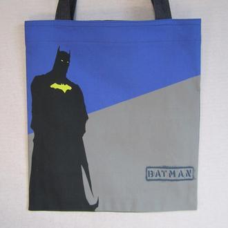"""Сумка """"Бэтмен"""""""