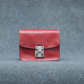 My precious Crimson. Женская мини-сумка