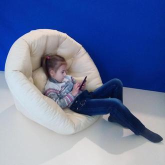 Подростковое кресло - гнездо 2в1