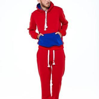 Мужские прогулочные брюки
