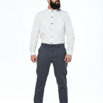 "Мужские брюки ""Денди"""