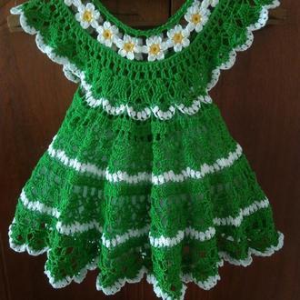 """Платье """" Ромашки """""""
