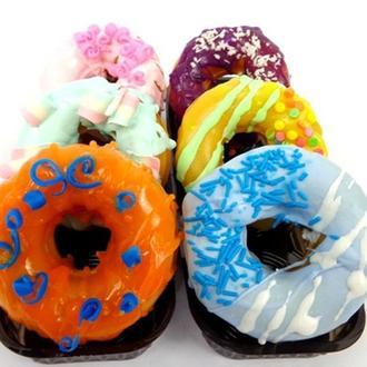 Мыло «Пончик на любой вкус»