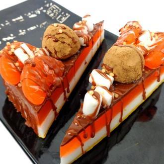 Мыло «Торт Конфета»