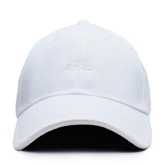 Кепка BASEBALL CAP 3/17 | white, белая