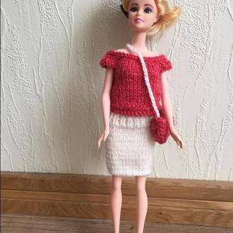 Комплект одягу для ляльки Барбі