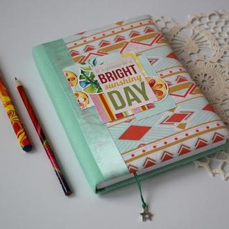 Блокнот Bright Sunshine Day
