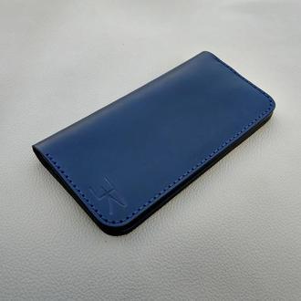 Портмоне CH1 Blue