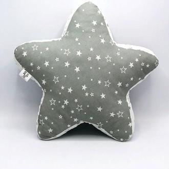 Подушка-игрушка «Звезда»
