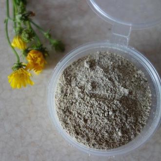 Убтан: для сухой кожи