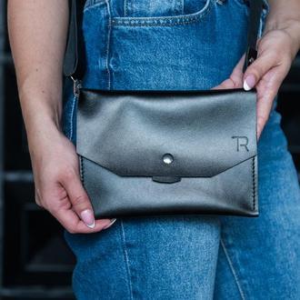 Міні сумочка-клатч (art 4002)