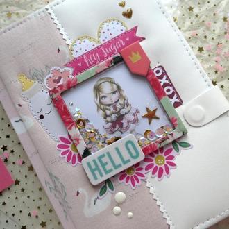 Мамин щоденник