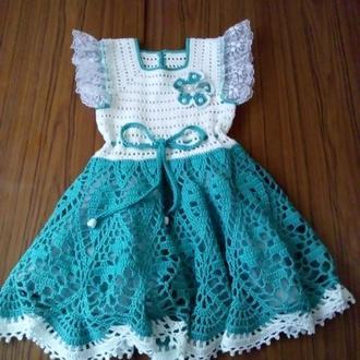 платье ОЧАРОВАШКА