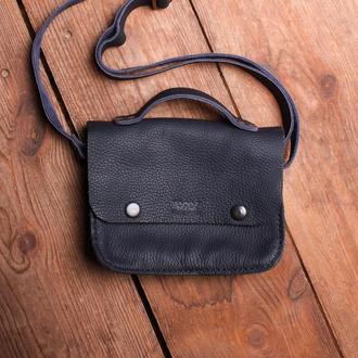 Женская сумка. Кожаная сумка.