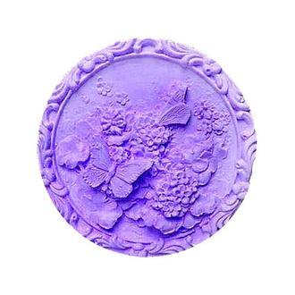 Форма Люкс для мыла силиконовая Экзотика 2D