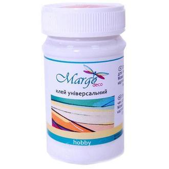 Клей универсальный Margo 100мл 67001461
