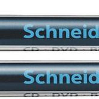 Маркер перманентный для CD SCHNEIDER Maxx 244_Синий
