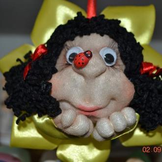 кукла -попик