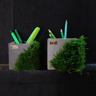 Holder & Moss