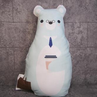"""Подушка-игрушка """"Медведь"""""""