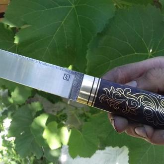 Нож ручной работы ''Летняя ночь''