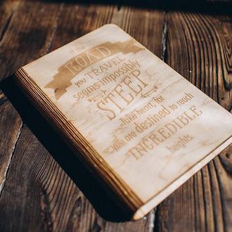 Обкладинка для блокноту, книжки, альбому