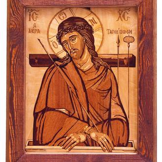 Икона Спасителя Греческая