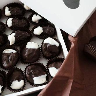 Полезные конфеты