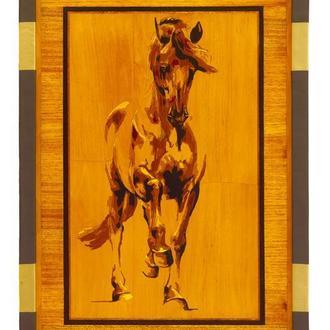 Конь, 3.1