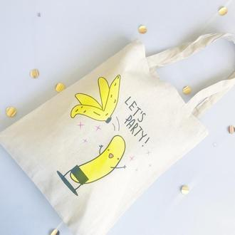 "Эко-сумка ""Банан"""