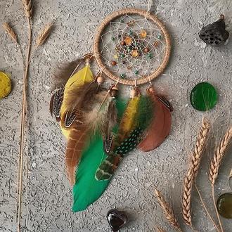 Ловец «влюблённый фазан»