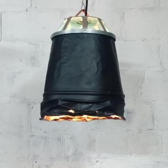"""светильник """"Soleil noir"""""""
