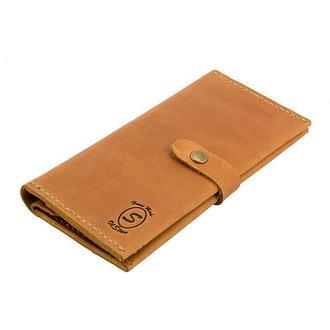 Travel wallet 2.0 Гаманець Портмоне Кошелек Бумажник