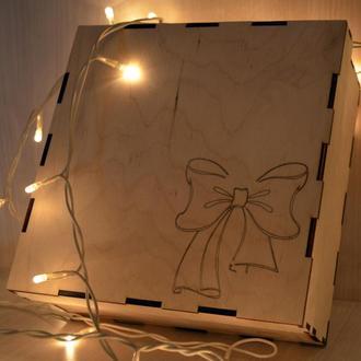Коробочка со сладким, сладкий подарок, sweet box, органайзер, 8 марта