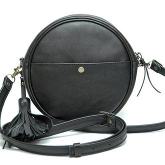 Bag Lilu Black (артикул: w038.2)