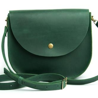 Bag Green Saddle (артикул: w008.5)
