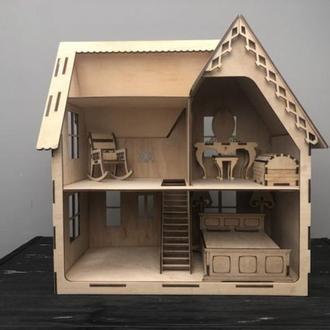 Кукольные домик