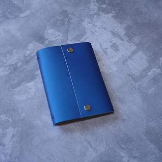 Софтбук кожаный Маринэ А6