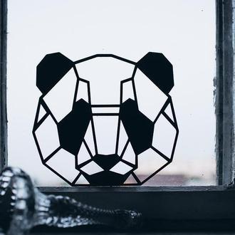 "Декор на стіну ""Панда"""
