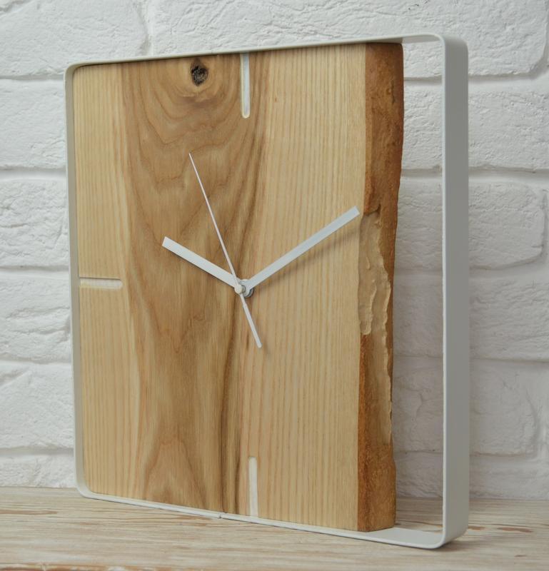 Дизайнерские часы. Стиль LOFT.