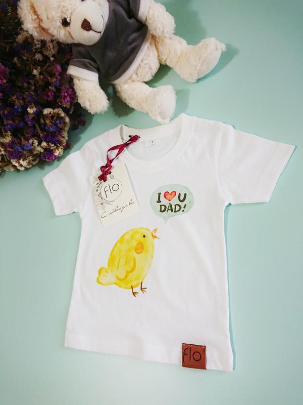 Качественная футболка хлопок с принтом (прямая печать)