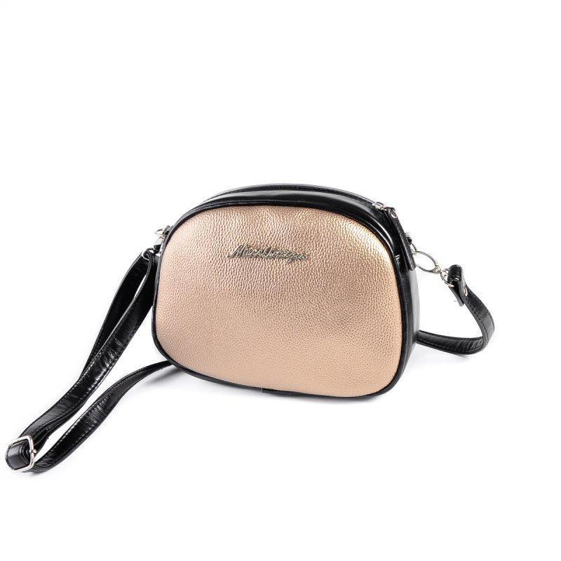 124647fee440 Мини-сумочка круглой формы ручной работы купить в Украине. №279904