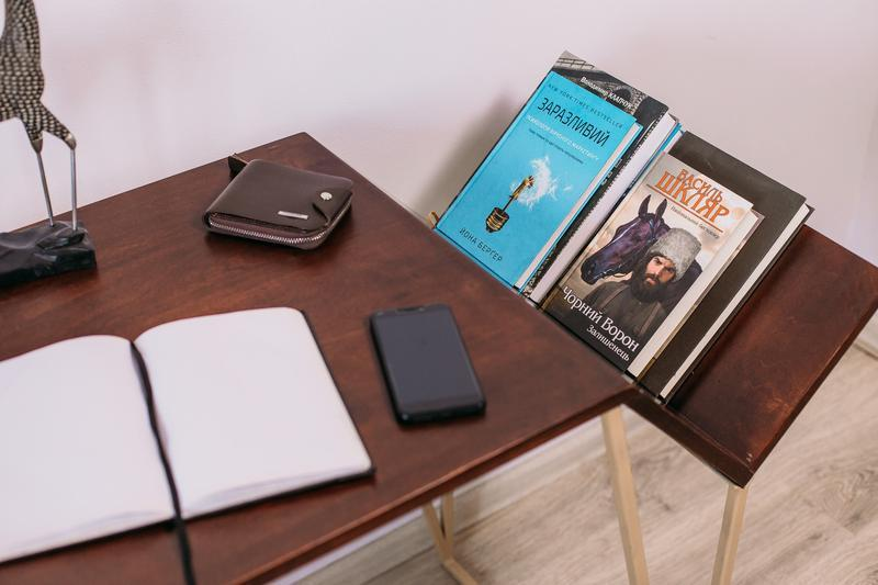 Письменный стол Bronx