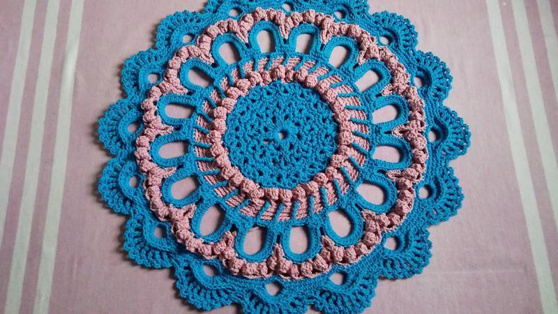 Ручное вязание крючком на заказ 43